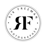 @rikfreemanphotographer's profile picture on influence.co