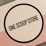 @one_scoop_store's profile picture on influence.co