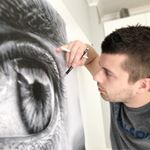 @pietervdm.art's profile picture on influence.co