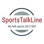 @sportstalkline's profile picture on influence.co