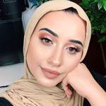 @zainabnajafii's profile picture on influence.co