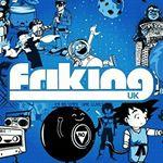 @frikinguk's profile picture