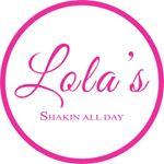 @lolasshakinallday's profile picture