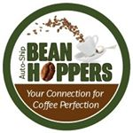 @beanhopperscoffee's profile picture on influence.co
