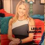 @leslielawsonhomes's profile picture on influence.co