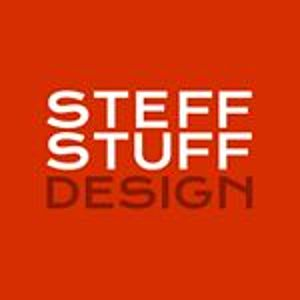 @steffstuffdesign's profile picture on influence.co