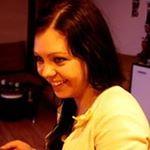 @indremacijauskaite's profile picture on influence.co