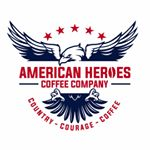 @americanheroescoffee's profile picture on influence.co