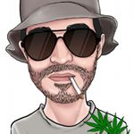 @cannabispromoter's profile picture on influence.co