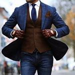 @mensfashionstyletrends's profile picture on influence.co