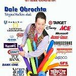 @daleobrochta's profile picture on influence.co