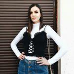 @iammilitza's profile picture on influence.co