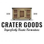 @crater_goods's profile picture on influence.co