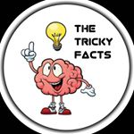 @thetrickyfacts's profile picture
