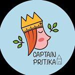 @captainpritika's profile picture on influence.co