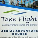 @takeflightadv's profile picture on influence.co