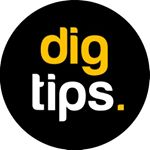@digtips's profile picture on influence.co