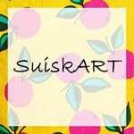 @suisk_art's profile picture on influence.co