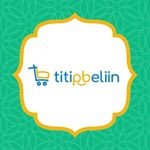 @titipbeliinofficial's profile picture