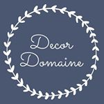 @decordomaine's profile picture on influence.co