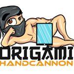 @origami_handcannon's profile picture on influence.co