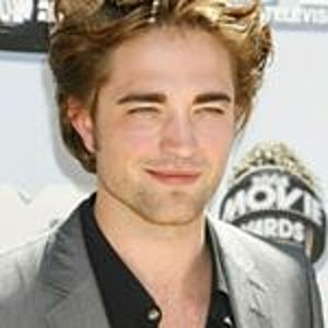 @robertpattinson007's profile picture on influence.co