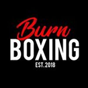 @burnboxing's profile picture on influence.co