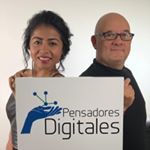 @pensadoresdigitales's profile picture on influence.co