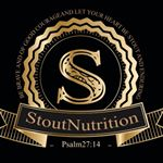 @stoutnutrition's profile picture