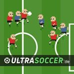 @ultrasoccer.de's profile picture on influence.co