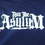@runtheasylumofficial's profile picture on influence.co