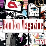 @bontonmagazine's profile picture on influence.co
