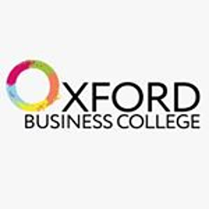 @oxford_business_college's profile picture on influence.co