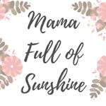 @mamafullofsunshine's profile picture on influence.co