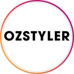 @ozstyler's profile picture on influence.co