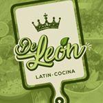 @deleonlatincocina's profile picture