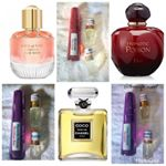 @through.scent's profile picture on influence.co
