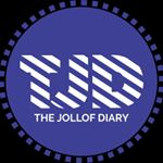 @thejollofdiary's profile picture on influence.co