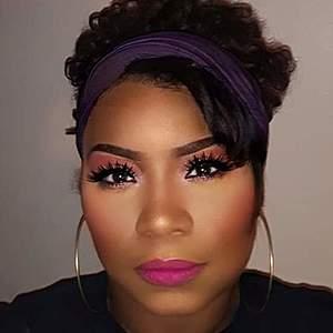 @ambassadorofbeauty's profile picture on influence.co