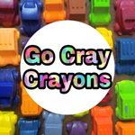 @gocraycrayons's profile picture