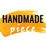 @handmadepiece's profile picture on influence.co