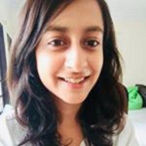 @wagishajha's profile picture on influence.co