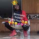 @brownskin._.barbie.elle's profile picture on influence.co