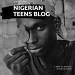 @nigerianteensblog's profile picture on influence.co