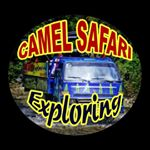 @camelsafariexplo's profile picture on influence.co