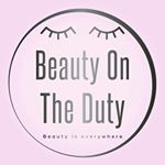 @beautyontheduty's profile picture on influence.co