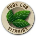 @purelabvitamins's profile picture on influence.co