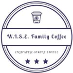 @wisefamilycoffee's profile picture on influence.co
