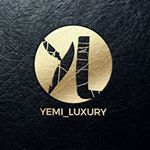 @yemi_luxury's profile picture on influence.co