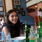 @agarwal.prachi's profile picture on influence.co